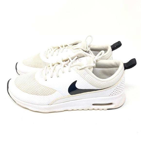 Nike white Air Max Thea sneakers Women's 7US